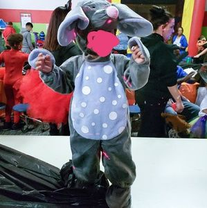 Other - Little Mouse costume